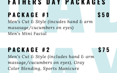 Folawn's Offers Father's Day Packages